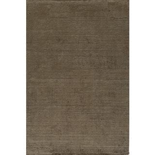 Urbane Wool Hand-tuft Area Rug (8' x 11')