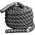 Valor Fitness BRB WO Black Rope WITHOUT