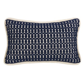 Small Stripe Pillow