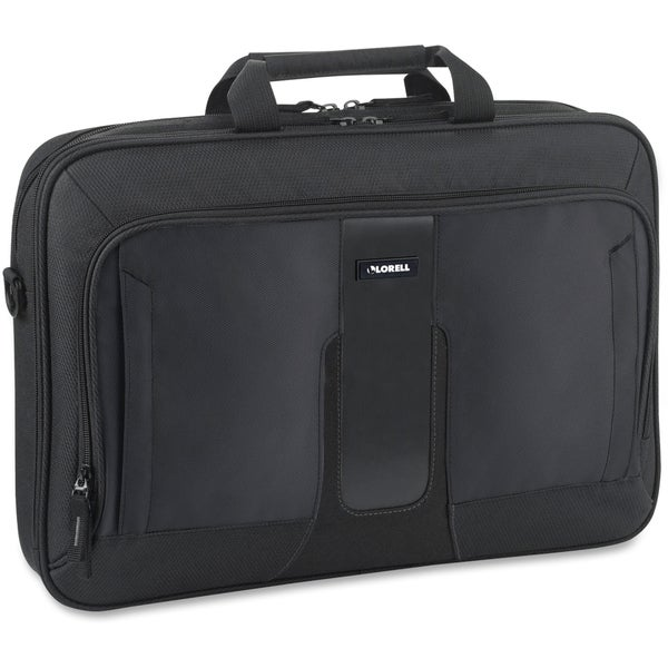 Lorell 17.3-inch Laptop Briefcase