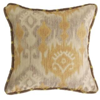 Casablanca 18-inch Framed Pillow