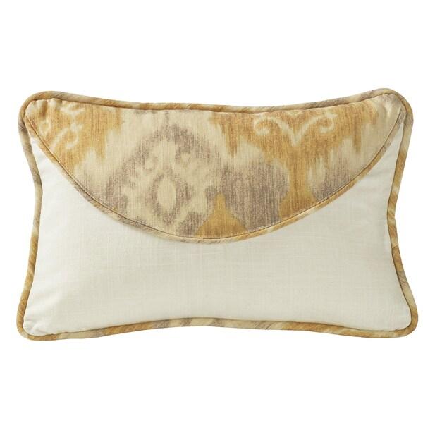 "Casablanca Reversible Pillow, 16""X21"""