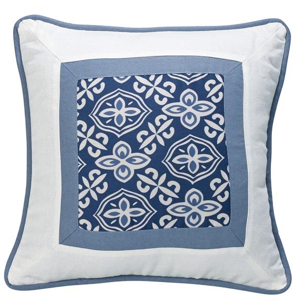 Framed Pillow