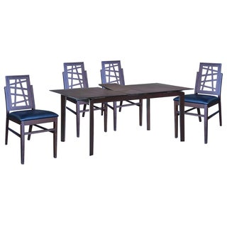 CAFE-505 Set Extended Table (7-pieces)