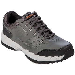 Skechers Men's Lace Up Sneaker