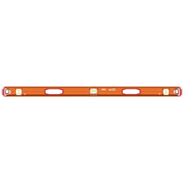 48-inch Savage Magnetic I-Beam Level