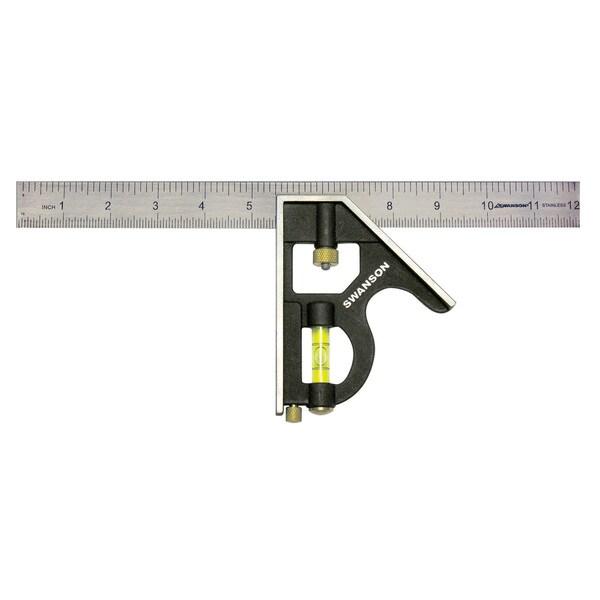 12-inch Combination Square