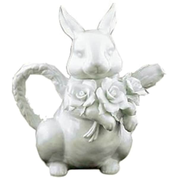 Bunny Rabbit Tea Pot