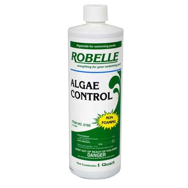 Robelle Algae Control