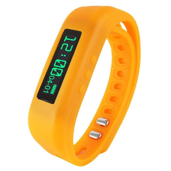 Supersonic SC-62SW Power X Fit Band Orange