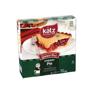 Katz Gluten-free Cherry Pie (2 Pack)