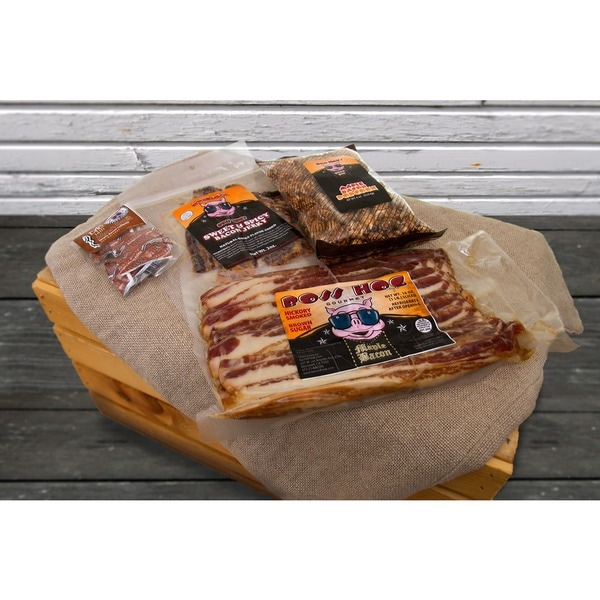 'Sugar High' Maple Bacon Lovers Bundle