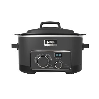 Ninja MC702RB 3-in-1 Cooking System (Refurbished)