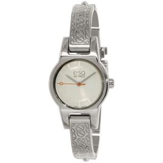 Esq Women's 07101412 Stainless Steel Quartz Watch
