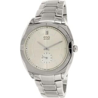 Esq Women's Origin 07101400 Stainless Steel Swiss Quartz Watch