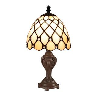 Z-Lite 1-Light Chestnut Bronze Table Lamp
