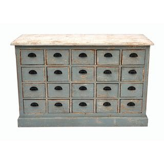 Dorchester Apothecary Cabinet