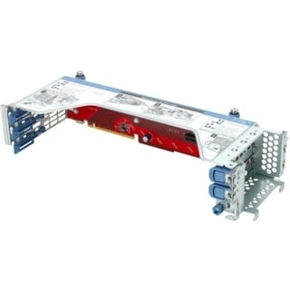 HP DL380 Gen9 Primary 2 Slot GPU Ready Riser Kit