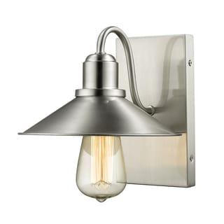 Z-Lite Casa 1-Light Wall Sconce