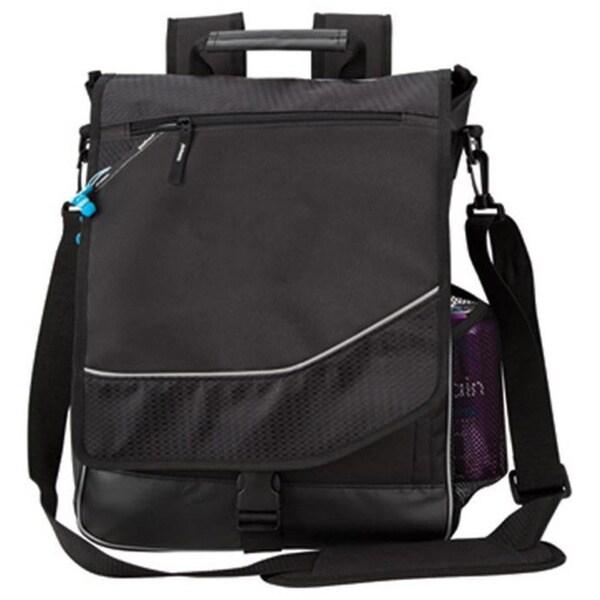 Goodhopebags Two Way Computer Messenger Bag