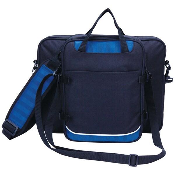 Detachable Tablet and iPad Briefcase
