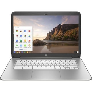 "HP Chromebook 14-x000 14-x050nr 14"" Touchscreen LED Chromebook - NVID"