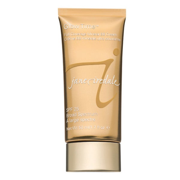 Jane Iredale Glow Time Mineral BB Cream BB5