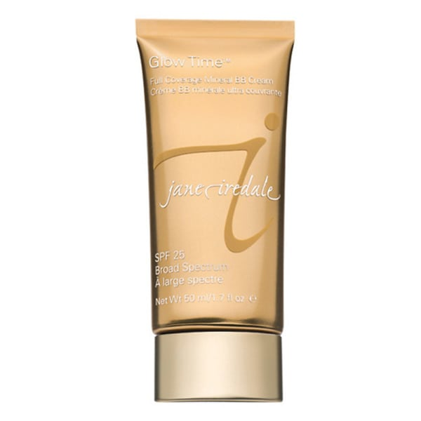 Jane Iredale Glow Time Mineral BB Cream BB9