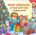 Merry Christmas, Little Critter! (Paperback)