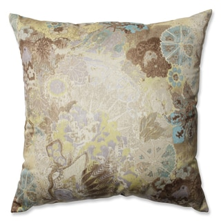 Pillow Perfect Windflower Celestial Throw Pillow