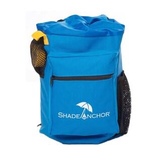 Windsor Beach Umbrella, Shade Anchor Bag
