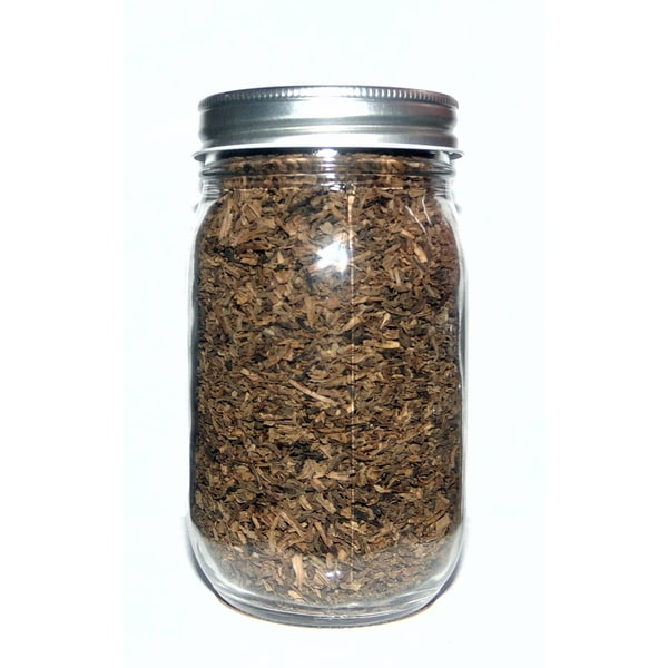 Organic Decaf Assam Black Tea