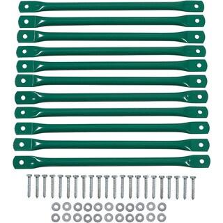 Swing Set Stuff Monkey Bar Kit with Hardware