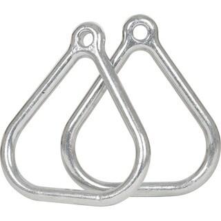 Swing Set Stuff Aluminum Triangle Rings
