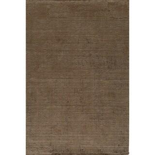 Urbane Wool Area Rug (5' x 8')