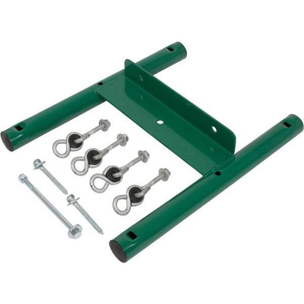Swing Set Stuff 1 Piece Glider Bracket with Swing Hangers and Hardware 15002313