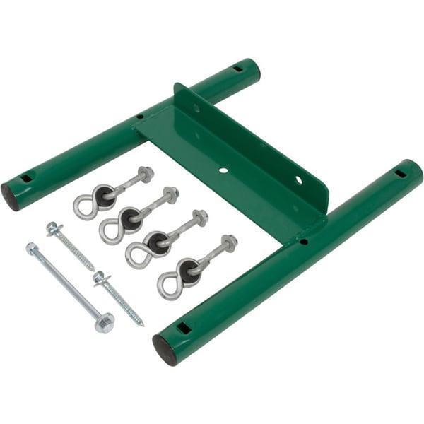 Swing Set Stuff 1 Piece Glider Bracket with Swing Hangers and Hardware