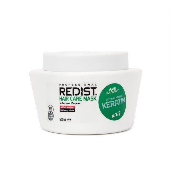 Redist USA Intense Keratin Repair Hair Care Mask