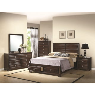 Brianna 5 Piece Bedroom Collection