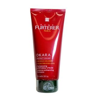 Rene Futerer Okara Radiance Enhancing 6.76-ounce Shampoo