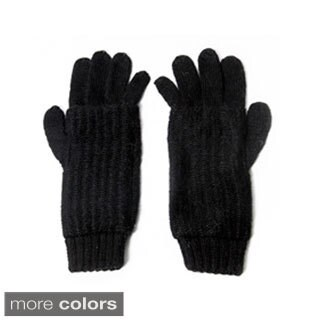 Mia Alpaca Gloves (Bolivia)