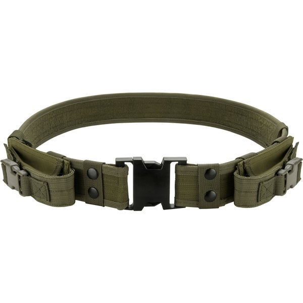 Loaded Gear CX 600 Tactical Belt