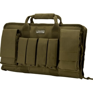 Loaded Gear RX 50 16-inch Tactical Pistol Bag OD Green
