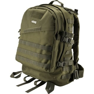 Loaded Gear GX 200 Tactical Backpack OD Green
