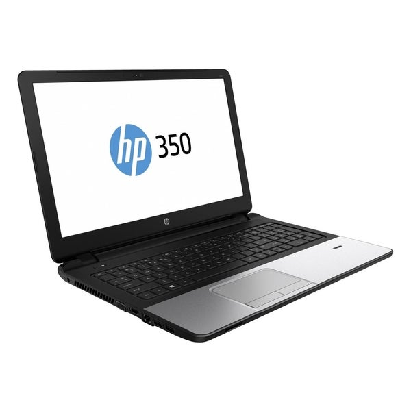 "HP 350 G2 15.6"" LED Notebook - Intel Core i7 i7-5500U Dual-core (2 Co"