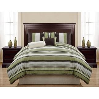 Regatta 8-piece Comforter Set