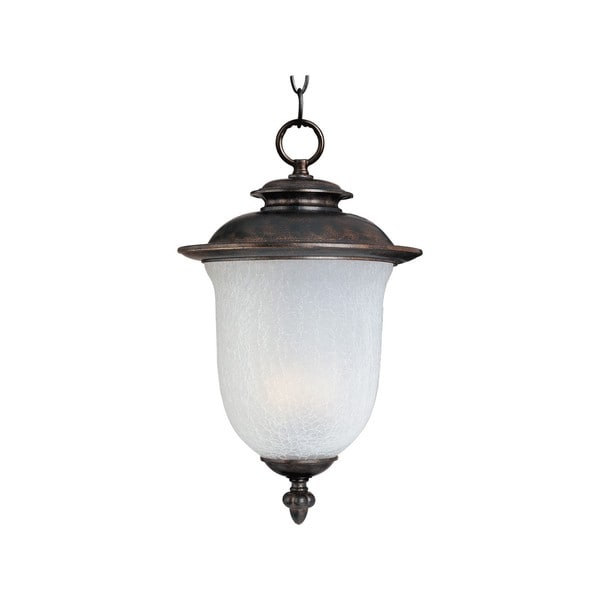 Die Cast Shade Cambria Dc 2-light Outdoor Hanging Lantern