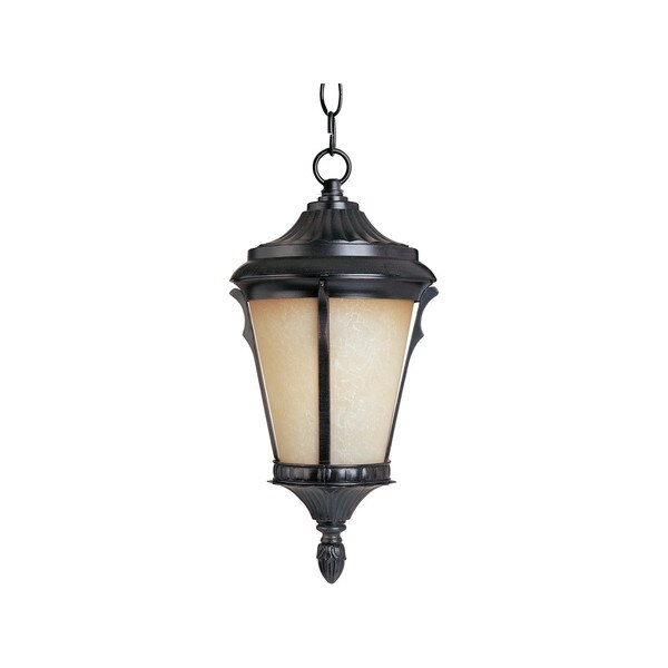 Aluminium Shade Odessa 1-light Outdoor Hanging Lantern