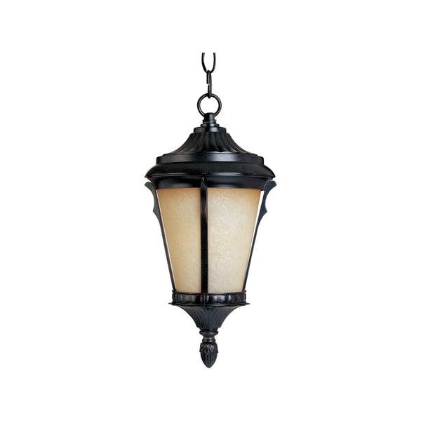 Aluminium Shade Odessa EE 1-light Outdoor Hanging Lantern