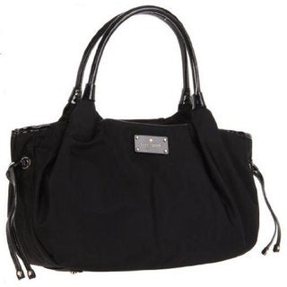Kate Spade Nylon Small Stevie Bag